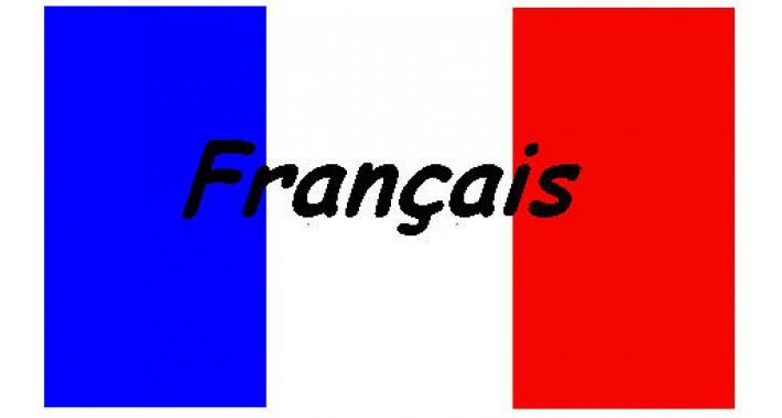 Français avec un langage neutre - French 2.X - 3.X
