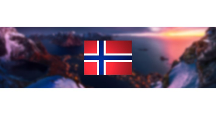 Norsk språkpakke / Norwegian Language Pack (1.5.6.x)
