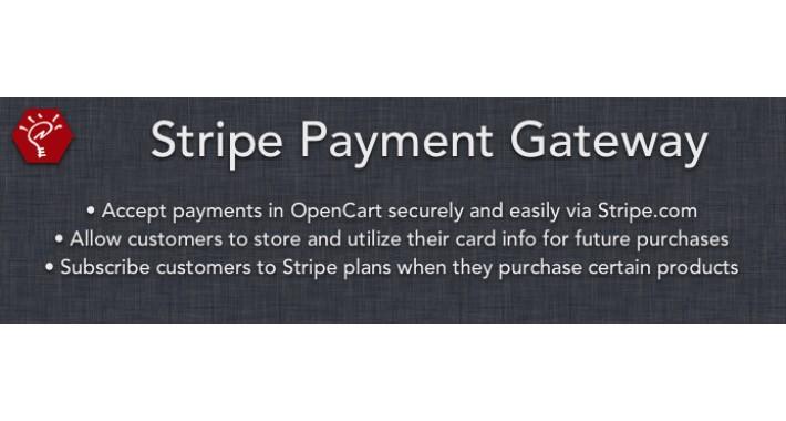 (1.5.x) Stripe Payment Gateway