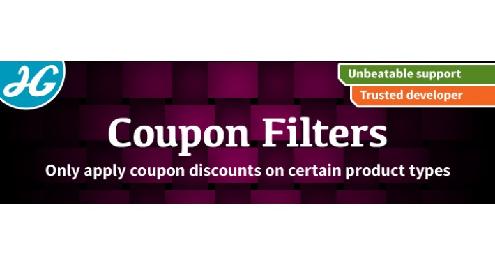 [VQMOD] Coupon Filters 1.5.X