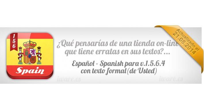 IDIOMA ESPAÑOL-ESPAÑA TEXTO FORMAL (DE USTED) + BONUS