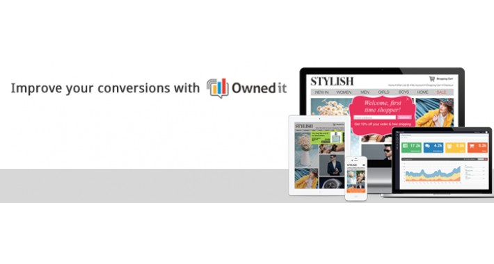 Owned it - Conversion Rate Optimization for Online Stores
