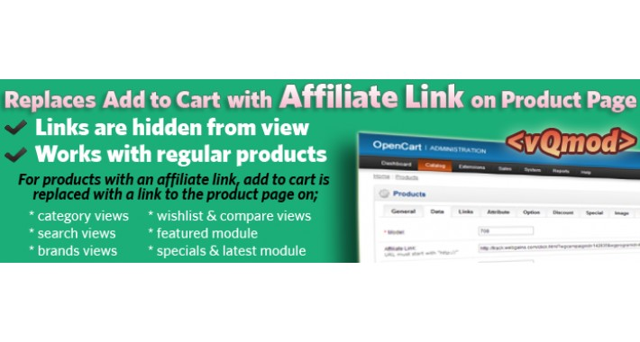 Affiliate Switch & Link Cloaker