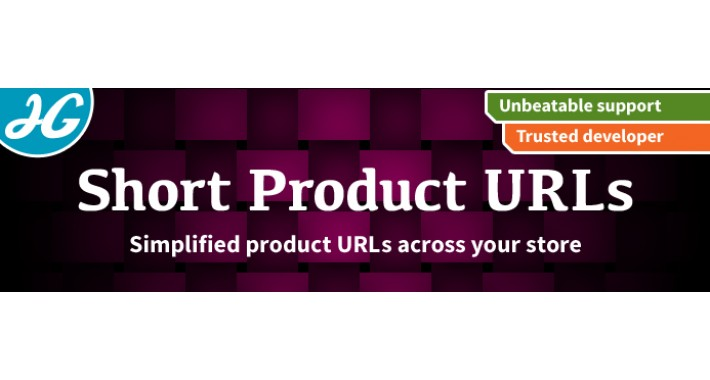 [VQMOD] Shortened Product SEO URL's 1.5.0 - 2.X