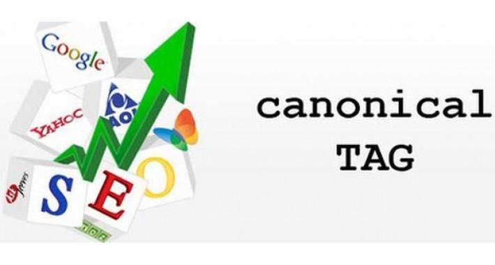OpenCart - SEO Google canonical meta tag