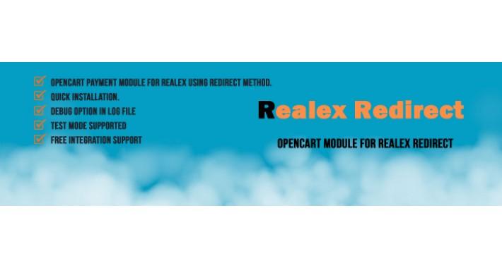 Realex Redirect