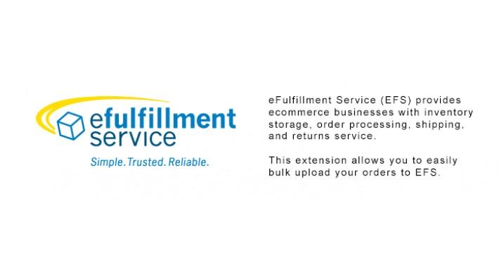 opencart efulfillment service integrationefulfillment service integration
