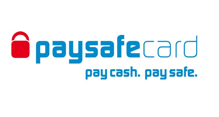 paysafecard register