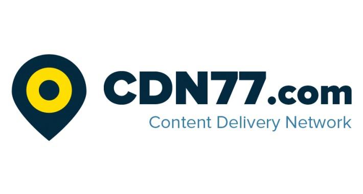CDN77 Services