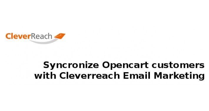 CleverReach E-Mail Marketing