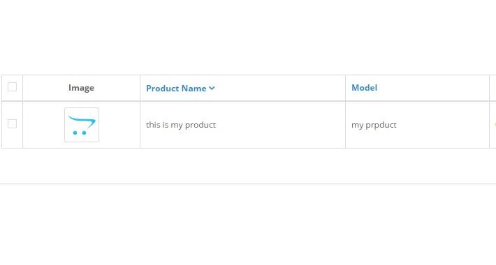 Supplier module