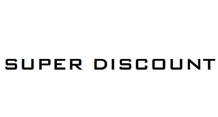Multi discount 1.5.6.4