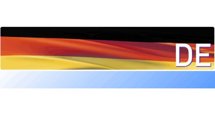 German Language | Deutsches Sprachpaket | 1.4.9.1 - 1.4.9.6
