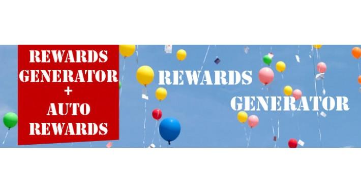 Rewards Generator