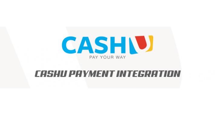 CASHU Payment Integration