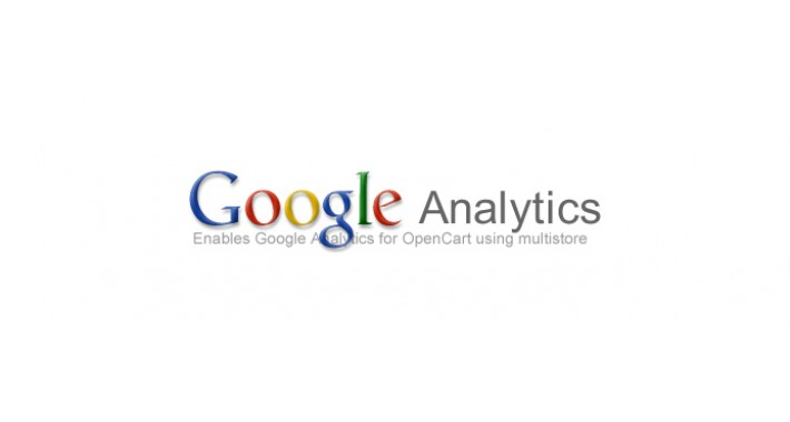 Multistore Google Analytics v.1.11