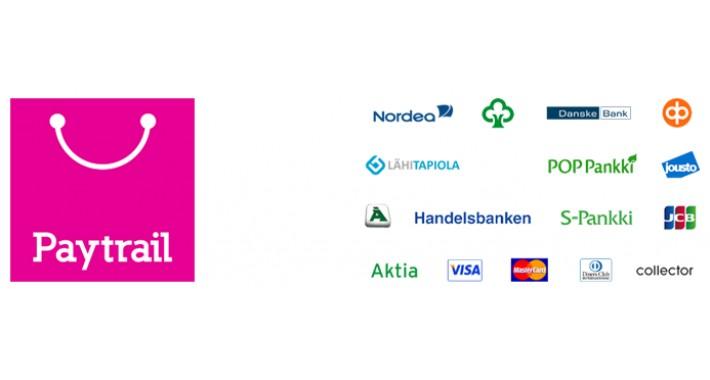 Paytrail payment gateway (OC 2)