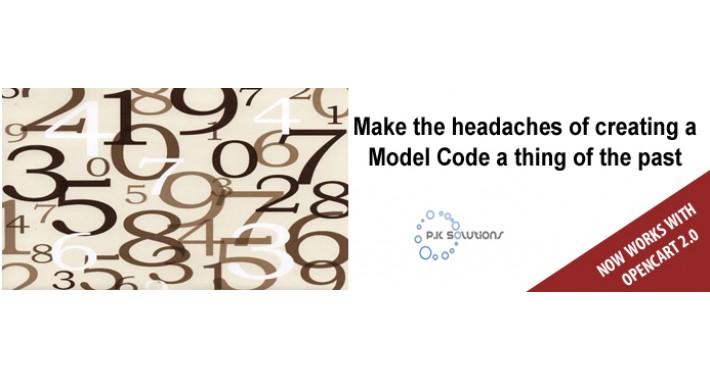 Model Code Auto Generator