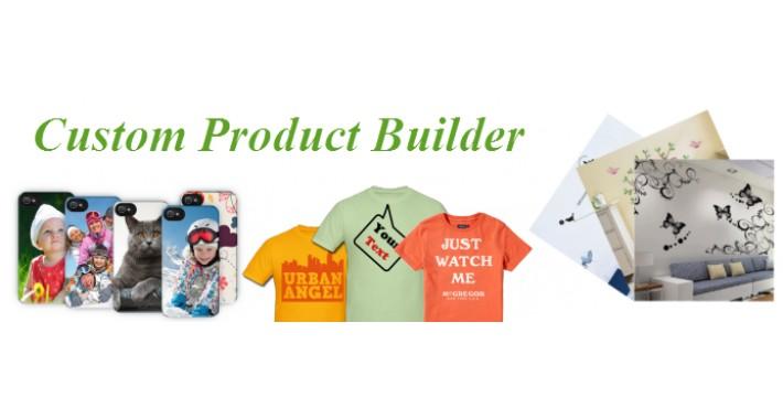 Custom Product Builder