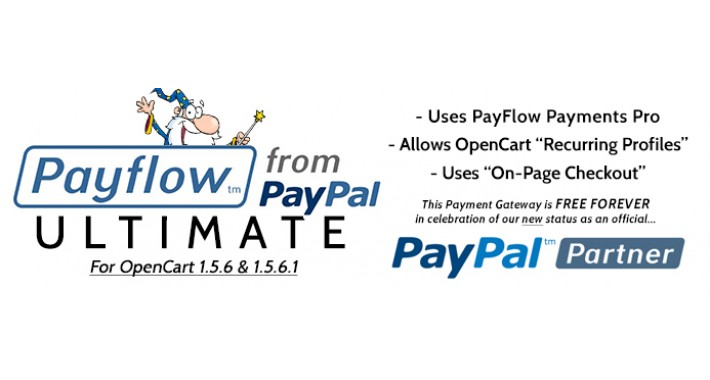 Payflow Pro Ultimate - On Page w/ Recurring Profiles