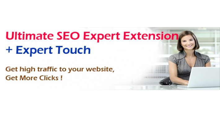 Ultimate SEO Expert + Expert Touch