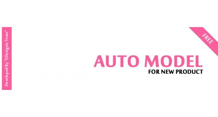 EDesigniz Auto Model No Generator