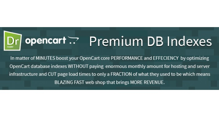 SD Premium DB Indexes - boost database performance up to 50x