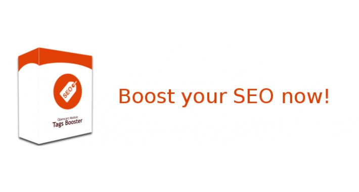 SEO Tags Booster