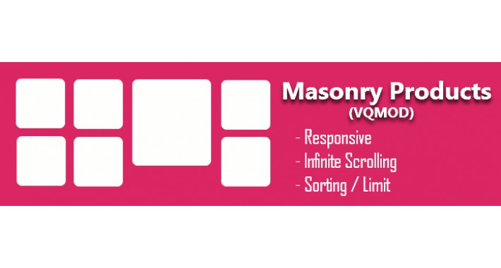OC 2 Masonry All Products (VQMOD)
