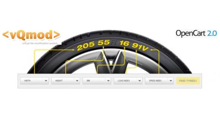 Search Tyre Pro 2.x