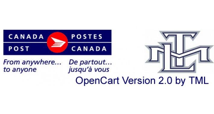 Canada Post OC ver 2.0