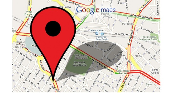 OpenCart Google mapsStore location on contact us Plugin oc142x