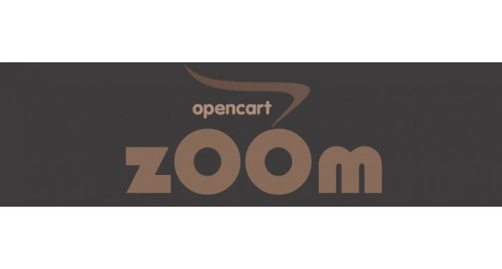 Opencart Simple Product Zoom