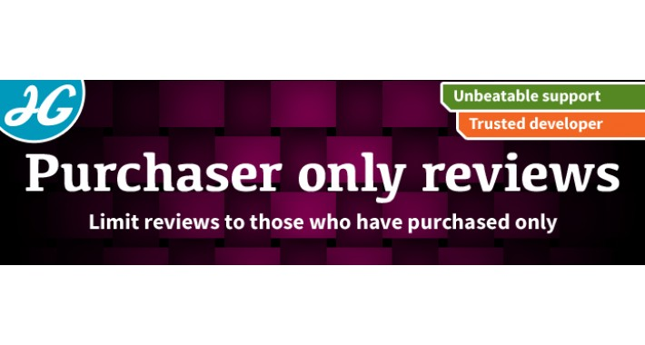 [VQMOD] Only previous purchasers can review 1.5.X