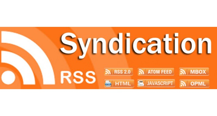 Syndication - The Ultimate Product Feed Generator