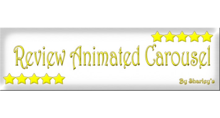 Review Animated Carousel