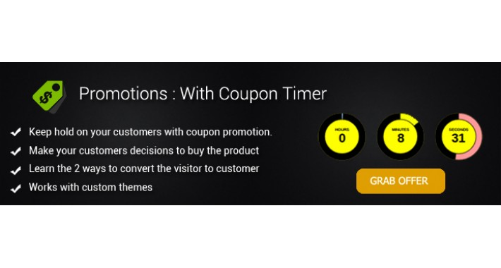 Coupon Promotions Techniques