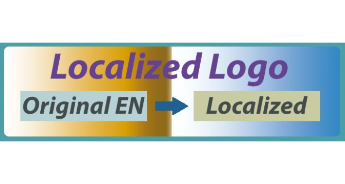 Localized Logo
