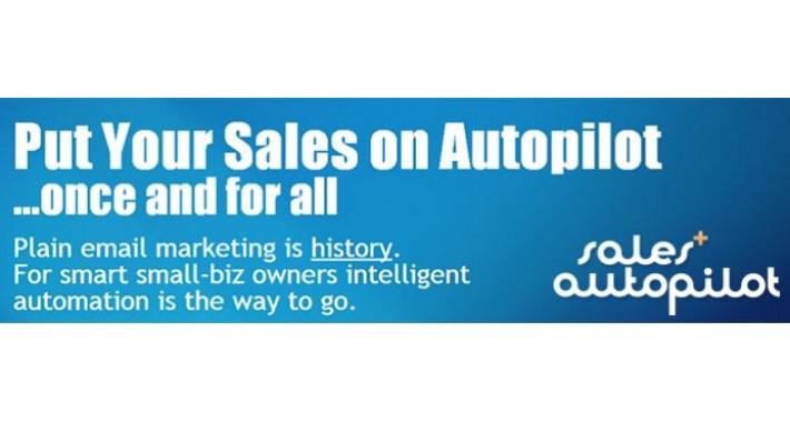 SalesAutopilot for Opencart 2