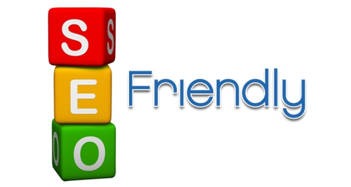 Seo Friendly Urls
