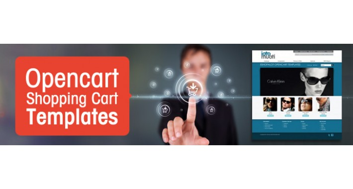 Sharp Responsive Opencart Theme 1.5x