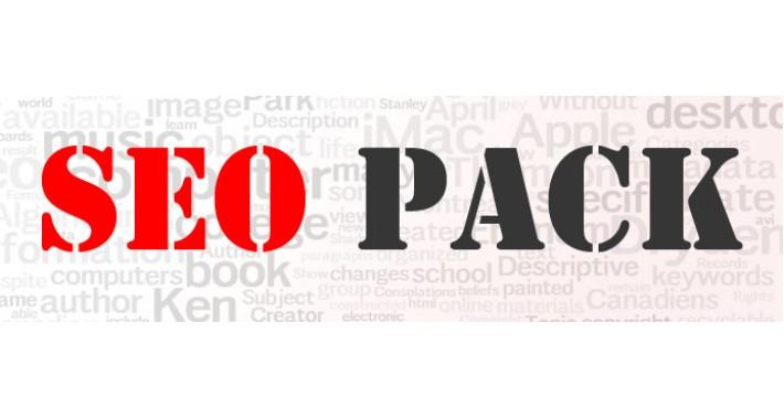 Opencart SEO Pack