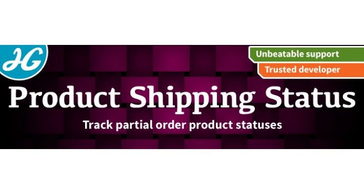 Product Shipping Status 1.5.X (Backorder/Partial Order tracking)