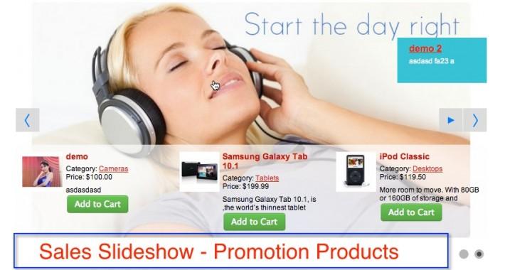 EC Sales Slideshow