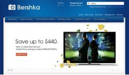 BERSHKA - Premium OpenCart 1.5.x Theme