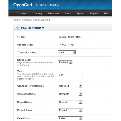 how to add currency in opencart