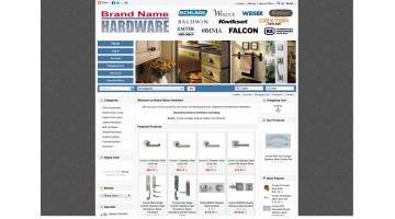 Brand Name Hardware