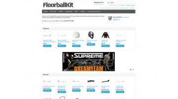 FloorballKit Store UK
