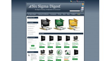 Six Sigma Digest