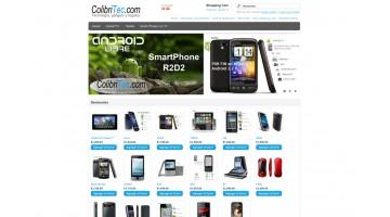 ColibriTec.com